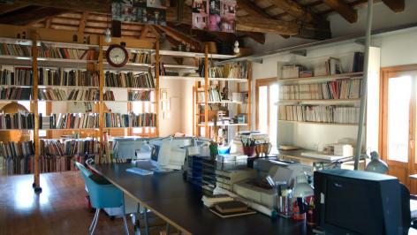 Bornello Workshop